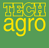 Logo Techagro 2018