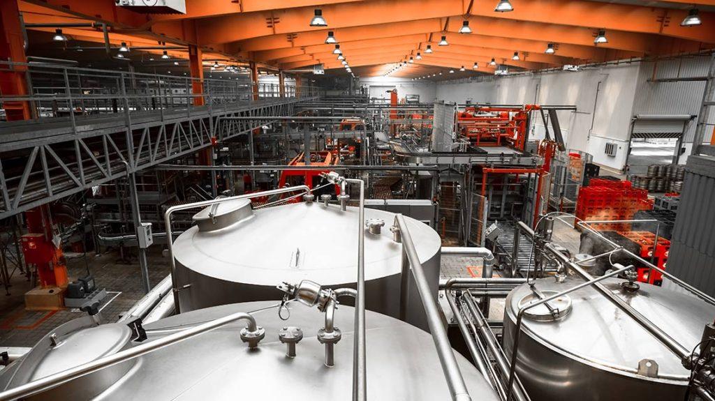 Výrobní a průmyslové haly 02