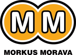 Logo Morkus Morava s.r.o.
